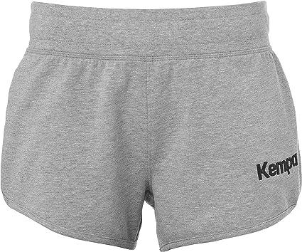 TALLA XXL. Kempa Core 2.0 Sweatshorts - Pantalón Corto de Entrenamiento Mujer