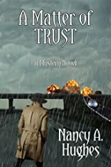 A Matter of Trust Kindle Edition