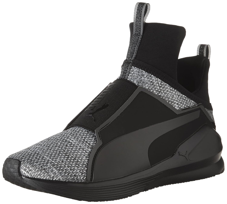 ab7a60b3 PUMA Women's Fierce Metallic Heather WN's Fashion Sneakers