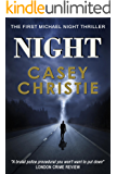 Night (Night Series Book 1)