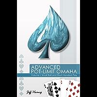 Advanced Pot-Limit Omaha: Small Ball and Short-Handed Play (English Edition)