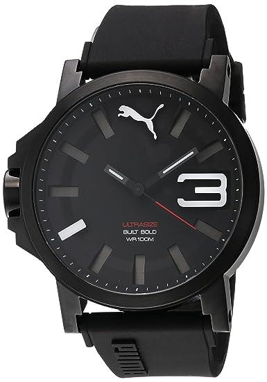reloj puma hombre