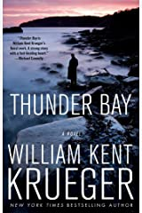 Thunder Bay: A Cork O'Connor Mystery (Cork O'Connor Mystery Series Book 7) Kindle Edition