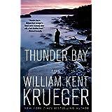 Thunder Bay: A Novel (7) (Cork O'Connor Mystery Series)