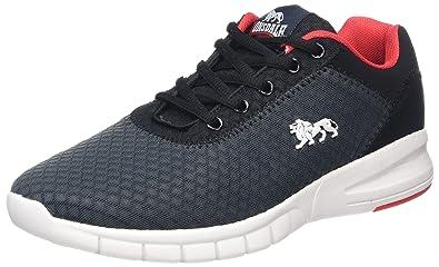 Mens Tydro Multisport Outdoor Shoes Lonsdale GjYKu