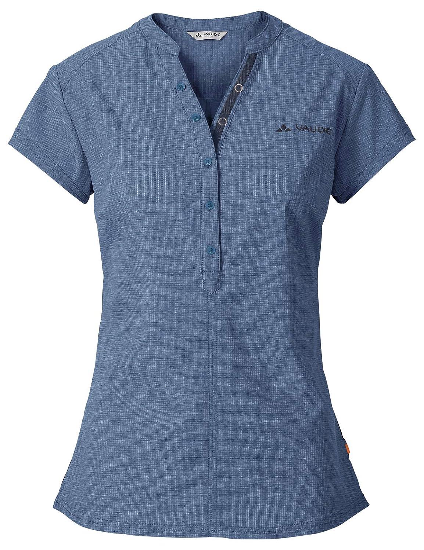 Vaude Damen Damens& 039;s Turifo Shirt, Kurzarmbluse Zum Radfahren Bluse