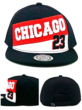 Kings Choice Chicago New 23 Jordan Bulls - Gorra con Gorro, Color ...