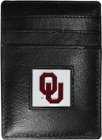 NCAA Oklahoma Sooners Perf-ect Wallet