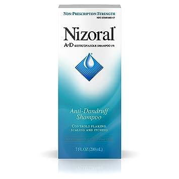Ketoconazole Shampoos