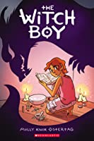 The Witch Boy (English