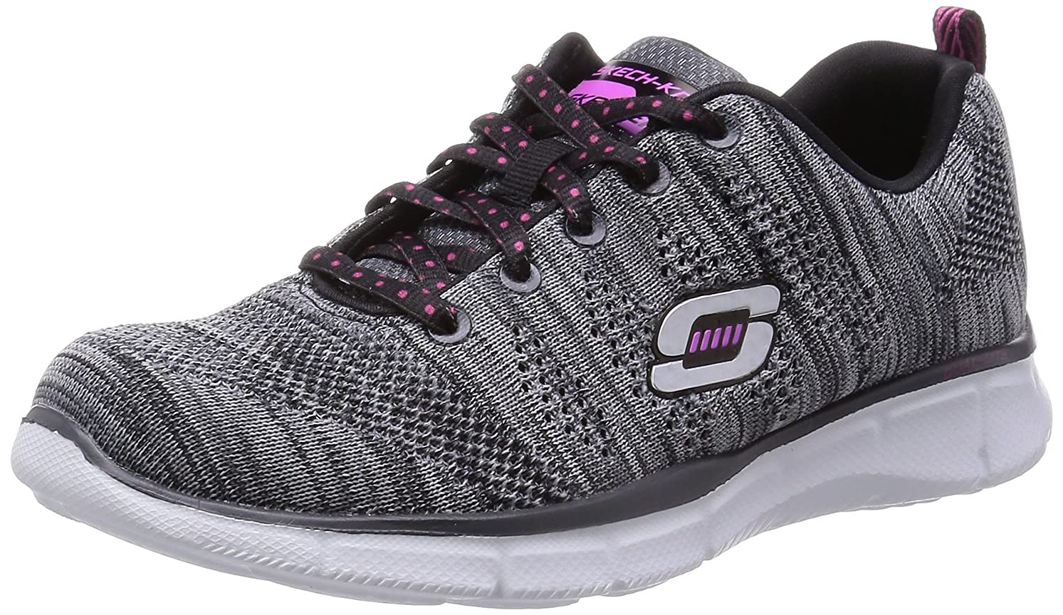 Equalizer First Rate, Womens Low-Top Sneakers Skechers