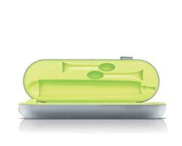 Amazon.com: Philips Sonicare Diamondclean Charging Travel Case, HX9000/03: Beauty