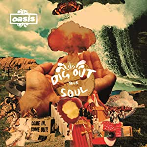 Dig Out Your Soul (2Lp/180G)