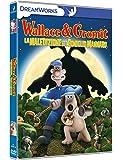 Wallace & Gromit: La Maledizione del Coniglio Mannaro (DVD)