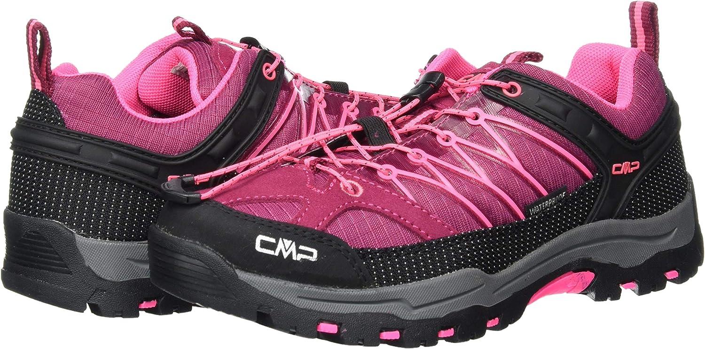 F.lli Campagnolo Kids Rigel Low Trekking Shoe WP CMP Zapatillas de Senderismo Unisex Adulto