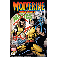 Wolverine: First Class #1 (English Edition)