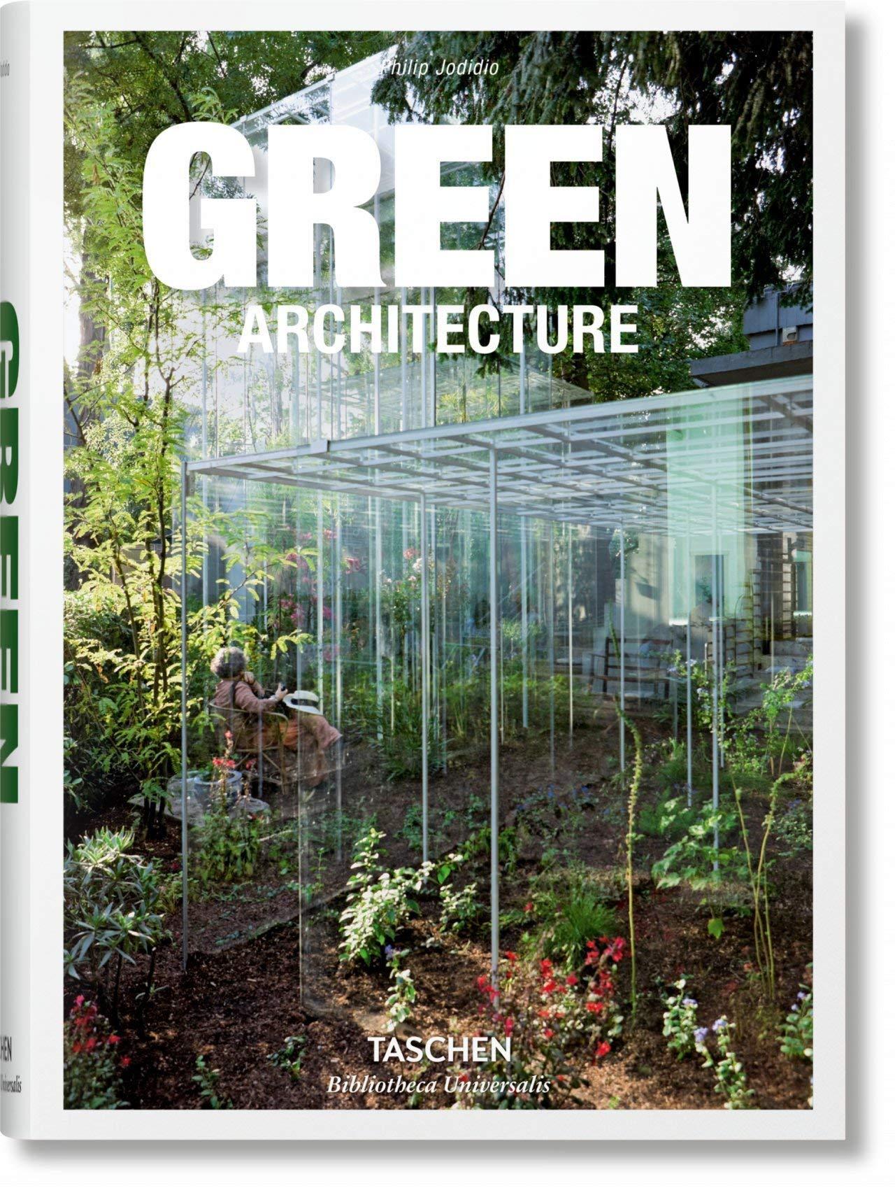 Green Architecture  Bibliotheca Universalis