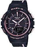 [カシオ]CASIO 腕時計 BABY-G ベビージー ~フォーランニング~ ステップトラッカー BGS-100RT-1AJF レディース