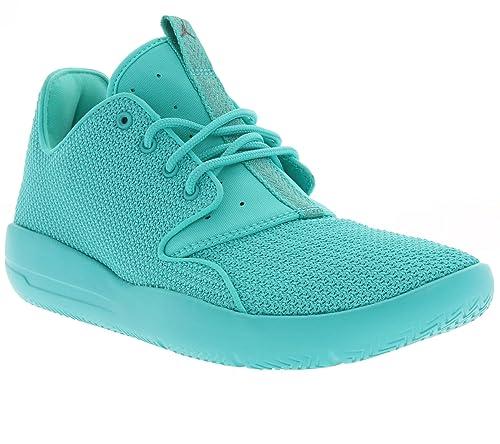 Zapatillas Jordan - Eclipse Bg verde/verde/negro talla: 38: Amazon.es: Zapatos y complementos