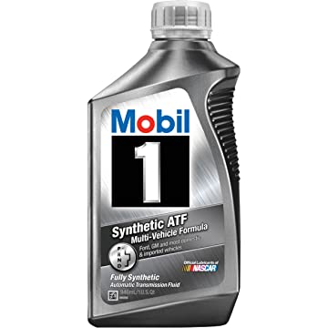 Mobil 1 112980 Synthetic