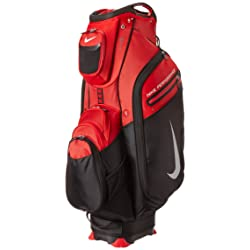 Nike 2014 Performance Cart II Golf Bag