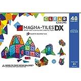マグナタイル Magna-Tiles CLEAR 48ps #12148