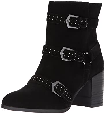 Fergie Blair Buckle Boot vetdXYNm5g