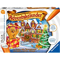Ravensburger 00037 Adventskalender Mandelmann