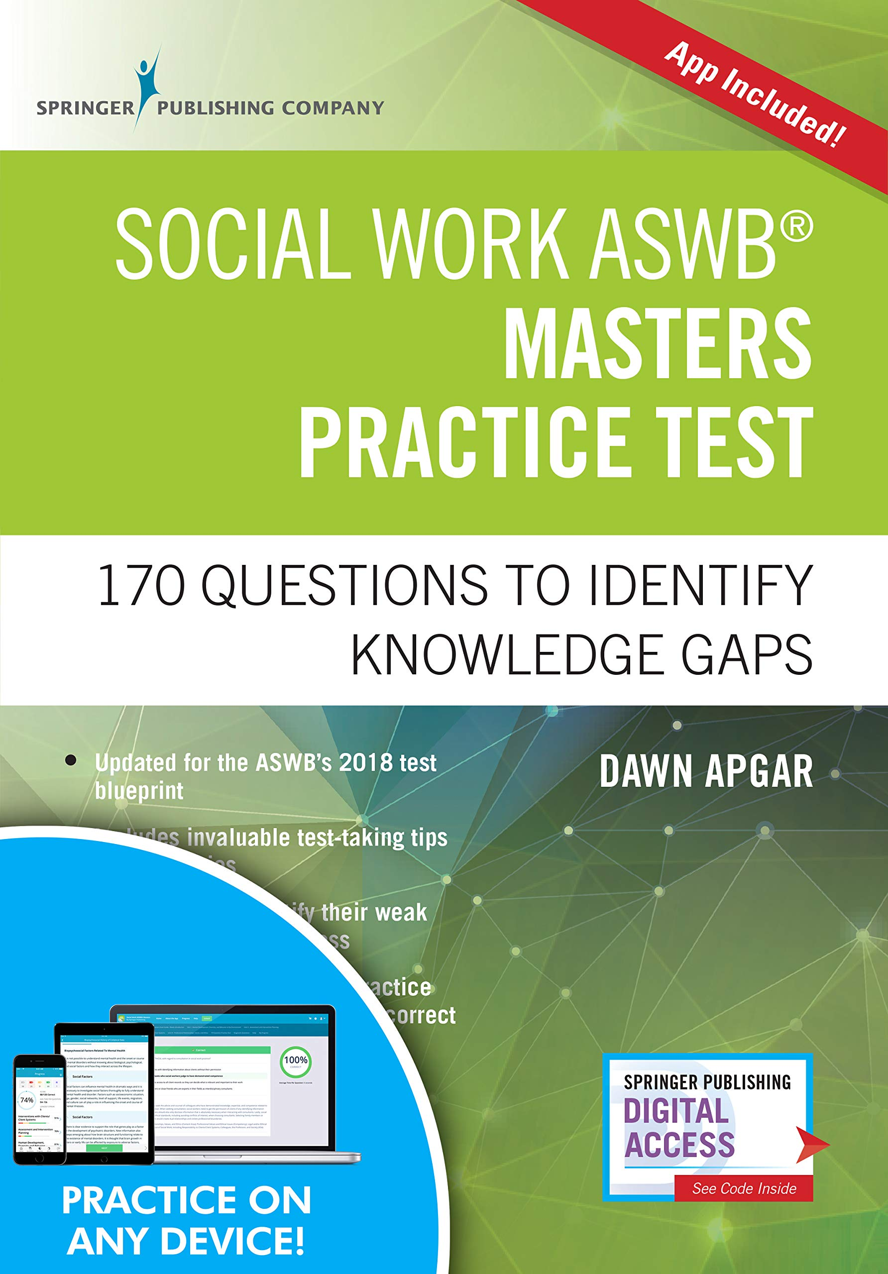 Social Work Masters Practice Second product image
