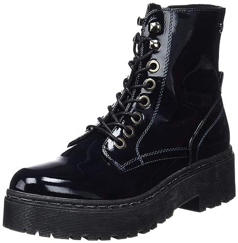 23d32fda XTI 48396, Botines para Mujer: Amazon.es: Zapatos y complementos