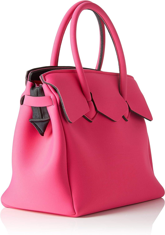 save my bag Women's Miss Plus Shoulder Bag Rosa (Beach Party)