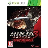 XBOX 360 NINJA GAIDEN RAZORS EDGE 3