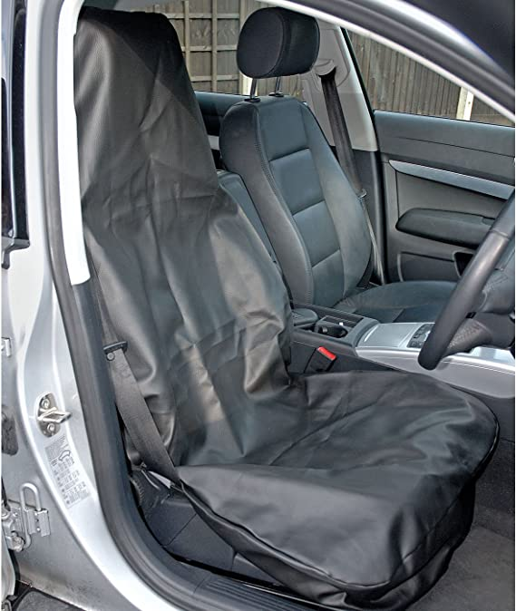 To fit a HYUNDAI i800 ALPHA 7 Design 2 Fronts Car Seat Covers