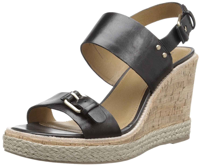 0f9f9a7fe17 GH Bass & Co. Women's Tyra Wedge Sandal