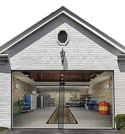 Amazon.com: PAUTO-P - Puerta de garaje: Home Improvement
