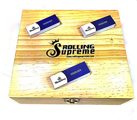 Rolling Supreme