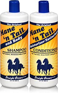 Mane 'N Tail - The Combo Deal Shampoo and Conditioner - 32oz - 946ml - Value Size