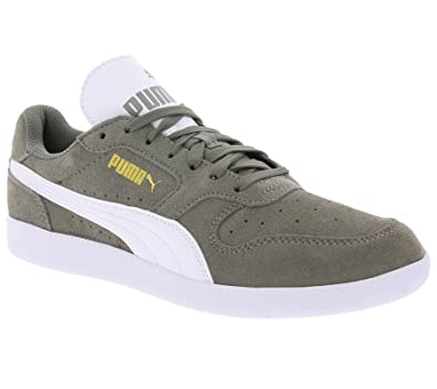 Puma Icra Trainer SD, Baskets Basses Mixte Adulte