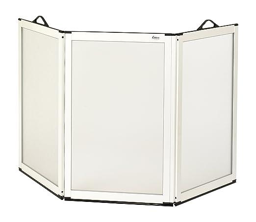 Performance Health - Pantalla de ducha portátil de 75 cm de altura, 3 paneles: Amazon.es: Industria, empresas y ciencia