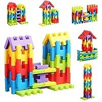 SARTHAM Napco Educational Toy, Birthday Gift for 5 6 7 Years Old Boy Girl Child