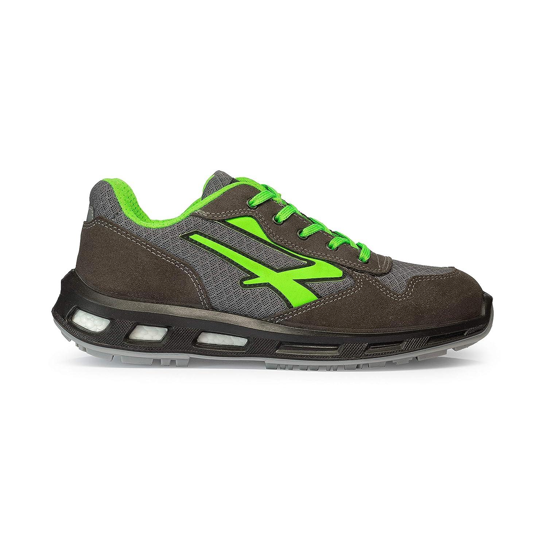 45/ con est/ándar de seguridad S1P SRC Modelo Point U-Power rl20036/zapatos redlion