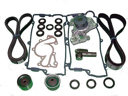 amazon tbk timing belt kit hyundai sonata 2002 to 2005 v6 2 7 Nissan Sonata tbk timing belt kit hyundai sonata 2002 to 2005 v6 2 7