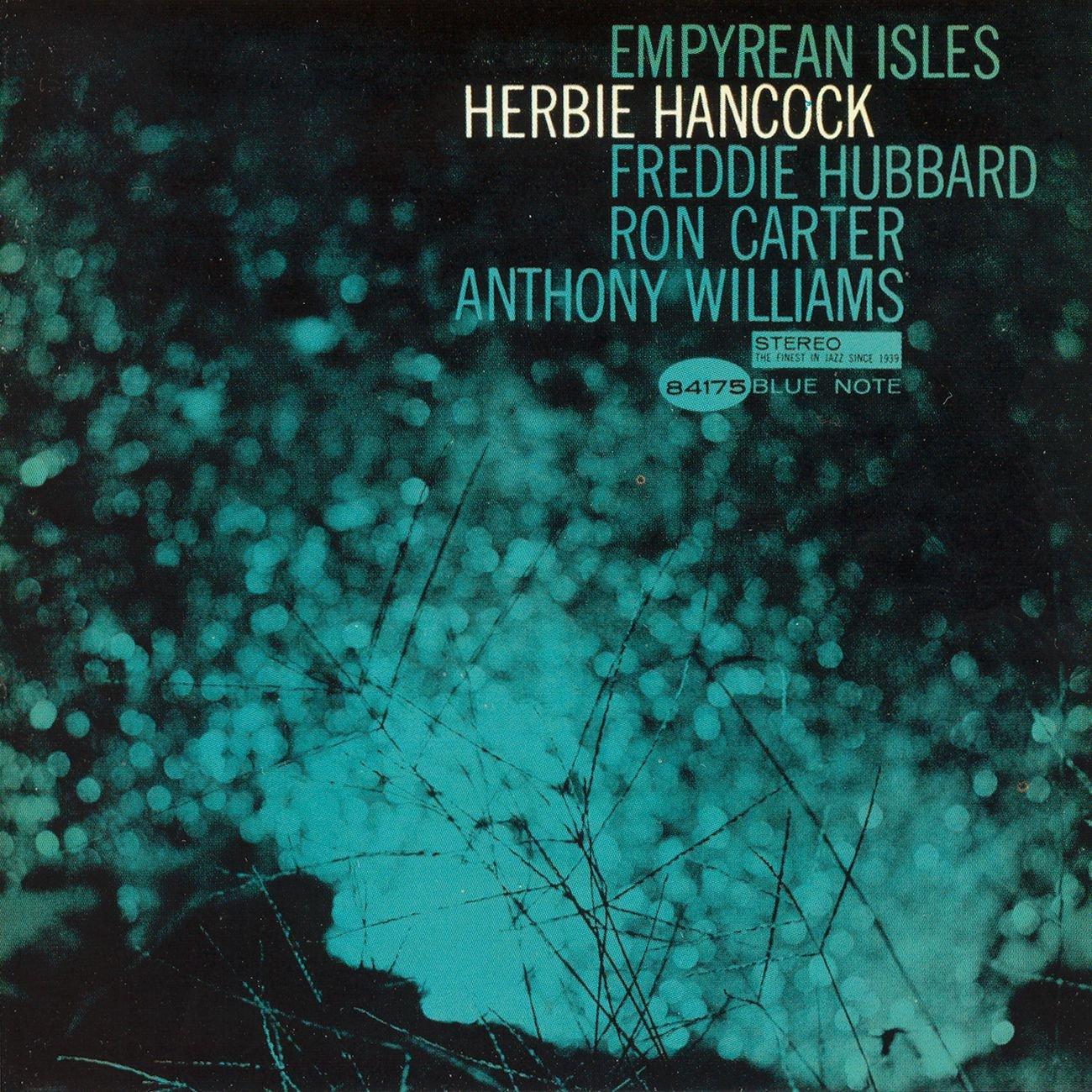Herbie Hancock - Empyrean Isles - Amazon.com Music