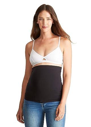 2302e0d2692 Amazon.com  Ingrid   Isabel Women s Maternity Everyday Bellaband ...
