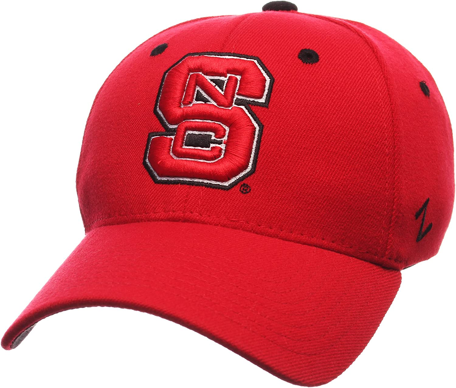 NCAA Zephyr Mens ZH Stretch Fit Hat