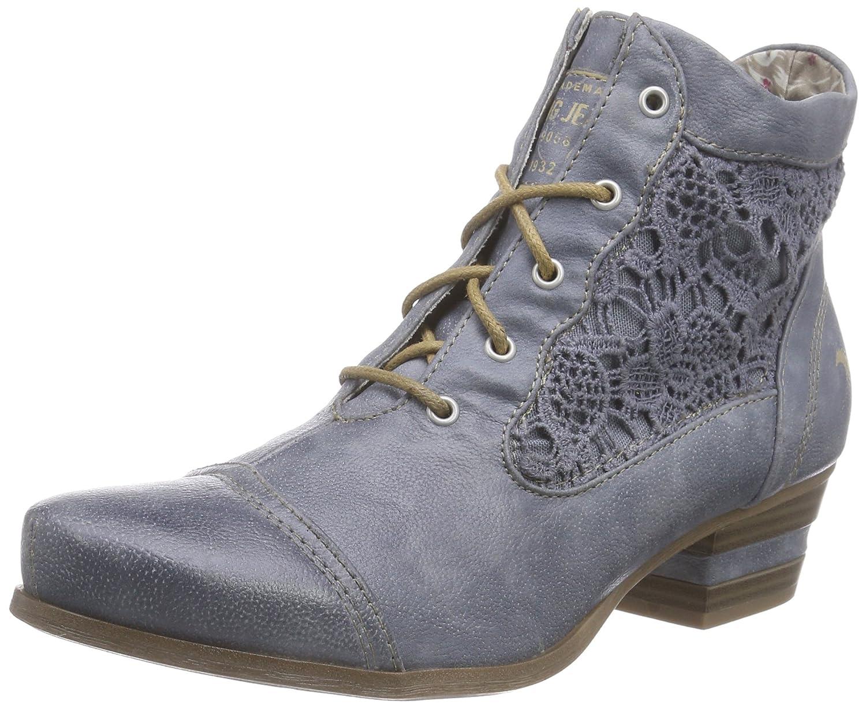 Mustang Shoes 1187-514-852 Größe 39 Blau (Hellblau) rJXYW