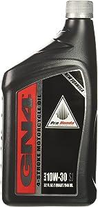 Honda Pro Honda GN4 Motor Oil - 10W30-1 Quart/-