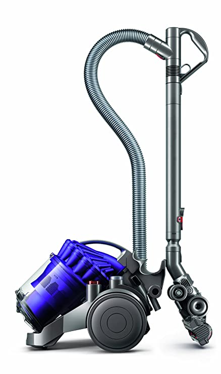amazon com dyson dc23 animal vacuum cleaner canister vacuums rh amazon com DC23 Dyson Animal Manual Dyson DC23 Vacuum Cleaner Manual