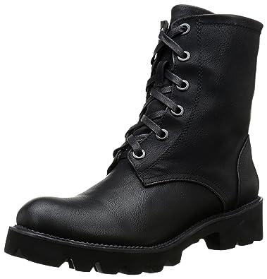 Women's Dixon Combat Boot