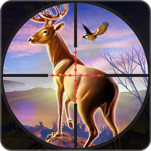 Deer Hunting Game Free - Sniper Deer Hunter Game - Shoot Like a PRO